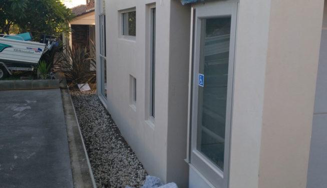 Lifts Installation